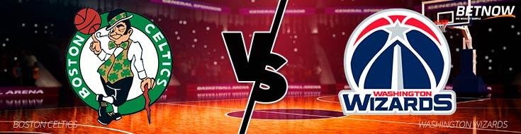 Boston Celtics vs. Washington Wizards Odds - Thursday, February 8, 2018