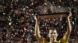 2018 Rio Open Betting - 2017's Champion - Dominic Thiem