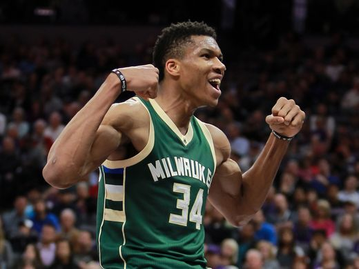 Milwaukee Bucks vs. Toronto Raptors - Friday February 23rd - online Betting NBA Preview - Giannis Antetokounmpo