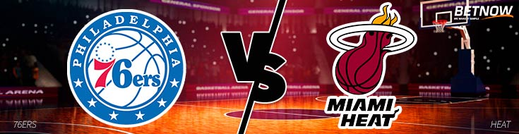 Philadelphia 76ers vs. Miami Heat Betting - NBA Odds - Tuesday, February 27th
