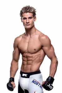 Northcutt - UFC Fight Night 126 - UFC Odds - Sunday, February 18