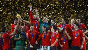Spain Early Group Stage Betting - Online Soccer Betting Odds - 2018 World Cup