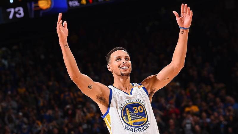 Golden State Warriors - Steph Curry - Online Betting NBA Preview