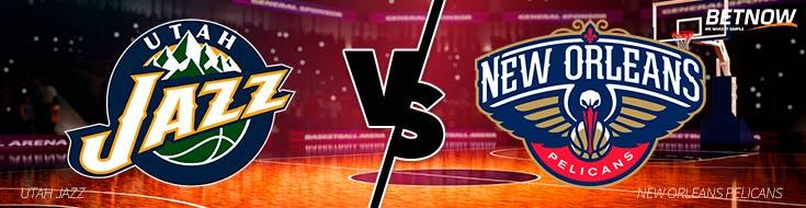 Utah-Jazz-vs-New-Orleans-Pelicans