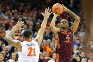 Virginia Basketball - Tuesday, February 13