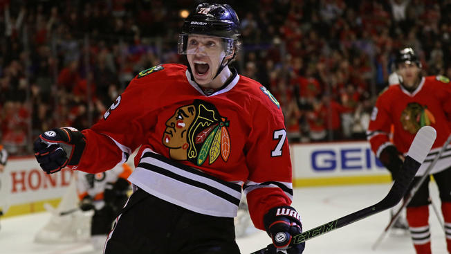 Artemi Panarin - Columbus Blue Jackets vs. Anaheim Ducks - Friday, March 2 - NHL Betting Preview