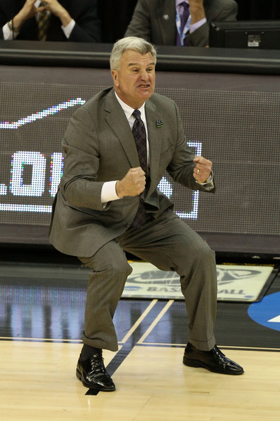 Bruce Weber leads the Wildcats in Thursday's Kansas State vs. Kentucky Basketball matchup
