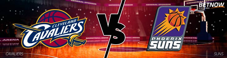 Cleveland Cavaliers vs. Phoenix Suns Latest Odds and Betting Analysis – Tuesday, March 13th