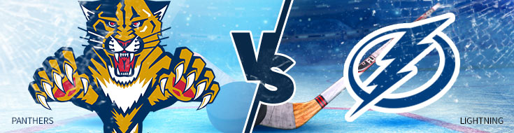 Florida Panthers vs. Tampa Bay Lightning Betting Preview - NHL Odds
