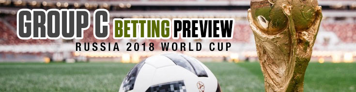 Group C Betting Preview & odds