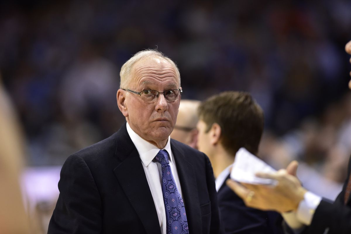 Boeheim leads the Orange in Friday's Syracuse vs. Duke Basketball Matchup