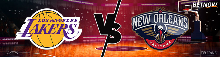 Los Angeles Lakers Vs New Orleans Pelicans Betting Preview 03 22 18