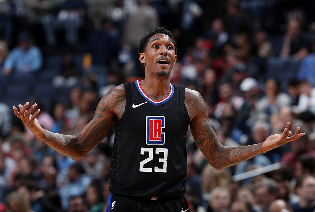 Lou Williams leads LA in Friday's Cleveland Cavaliers vs. Los Angeles Clippers matchup