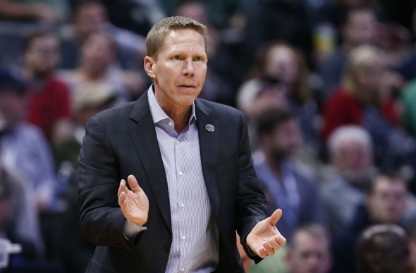 Mark Few leads the Zags in Florida State vs. Gonzaga Basketball matchup