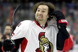 Mark Stone looks to lead the Senators in tonight's Ottawa Senators vs. Florida Panthers matchup