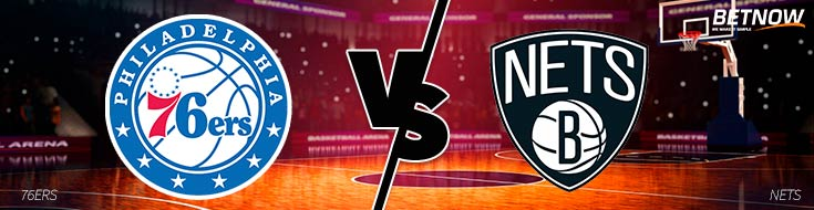 NBA Betting Preview of Friday's Philadelphia 76ers vs. Brooklyn Nets Matchup