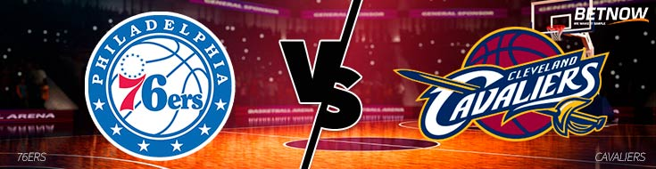 Philadelphia 76ers vs. Cleveland Cavaliers - NBA Betting Odds - Thursday, March 1st