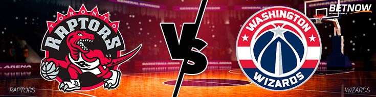 Toronto Raptors vs. Washington Wizards - Friday, March 2 - NBA Betting Odds
