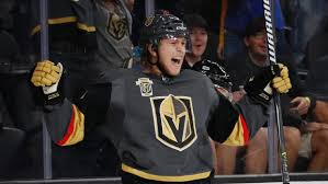 William Karlsson leads the Golden Knights in Wednesday's New Jersey Devils vs. Vegas Golden Knights betting matchup