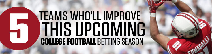 2018 College Football Betting Predictions Preview
