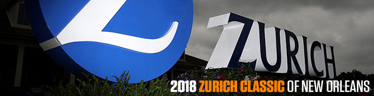 2018 Zurich Classic of New Orleans Betting