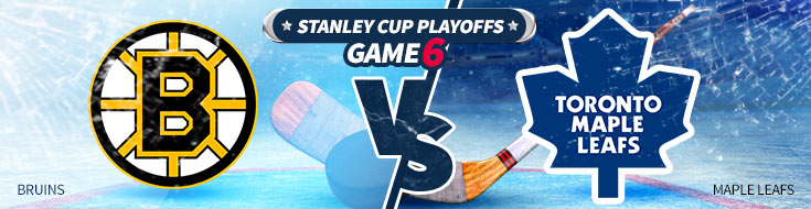 Boston Bruins vs. Toronto Maple Leafs NHL Betting Preview
