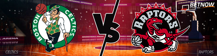 NBA Betting Preview of Wednesday's Boston Celtics vs. Toronto Raptors game