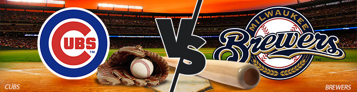 MLB Betting Preview of Chicago Cubs vs. Milwaukee Brewers matchup