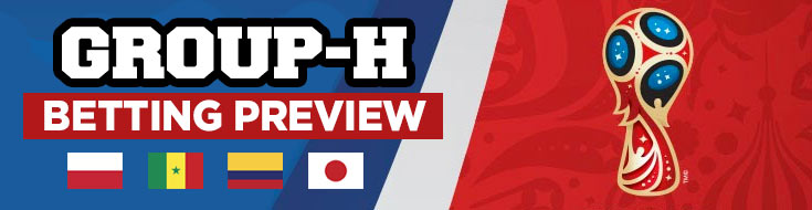 Group H Betting Preview