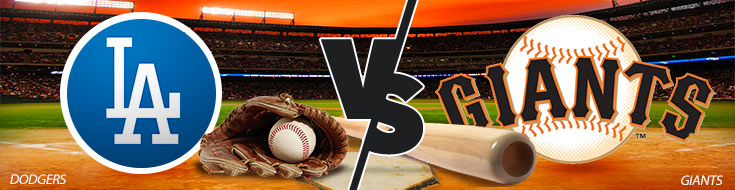 Los Angeles Dodgers vs. San Francisco Giants MLB Betting Preview