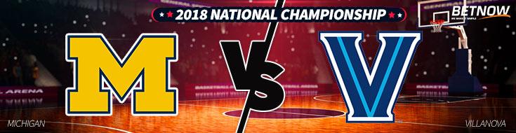 March Madness Betting Preview of Michigan vs. Villanova Basketball Matchup
