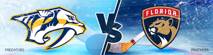 NHL Betting Preview of Nashville Predators vs. Florida Panthers
