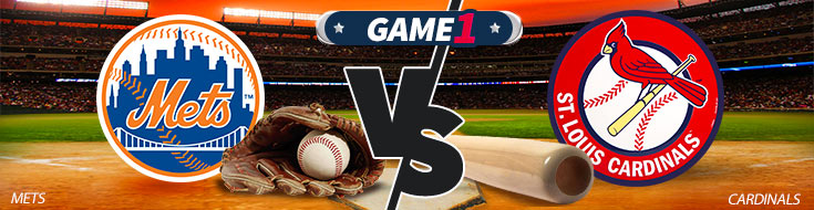 New York Mets vs. St. Louis Cardinals MLB Betting Preview