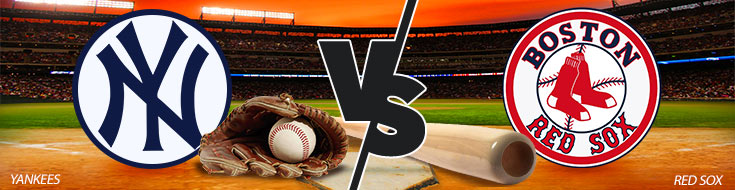 New York Yankees vs. Boston Red Sox MLB Betting Preview and Odds