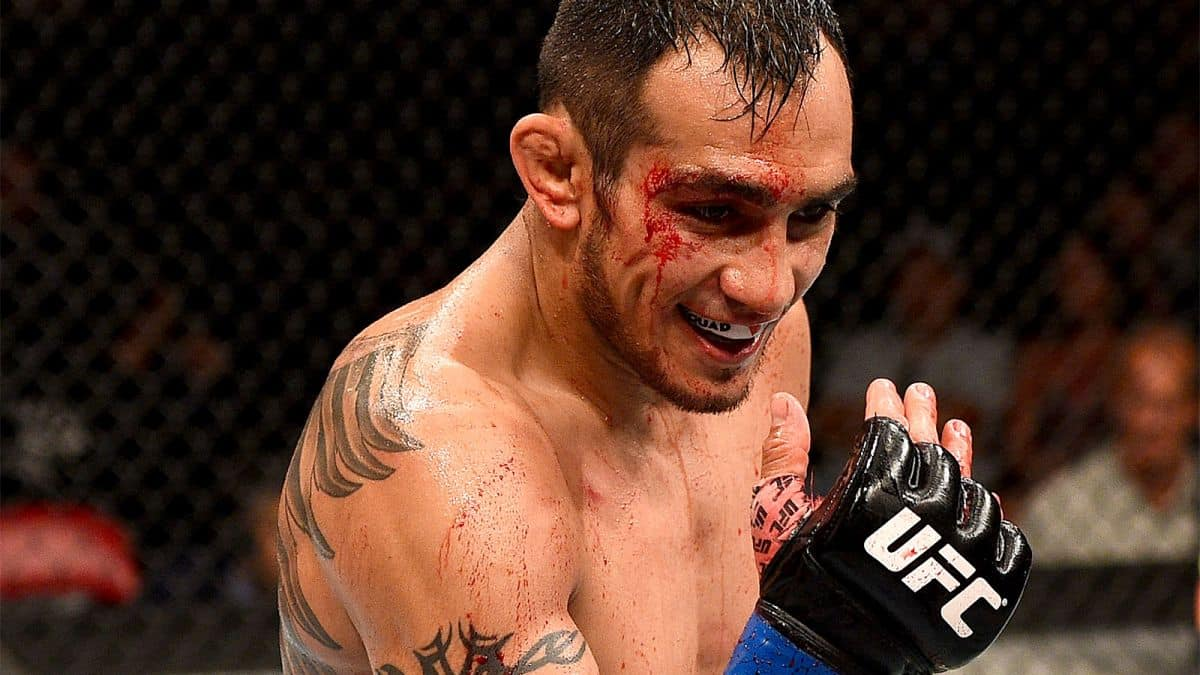 Tony Ferguson will miss out on UFC 223