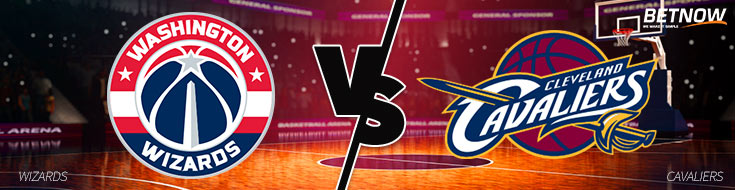 Washington Wizards vs. Cleveland Cavaliers NBA Betting Preview