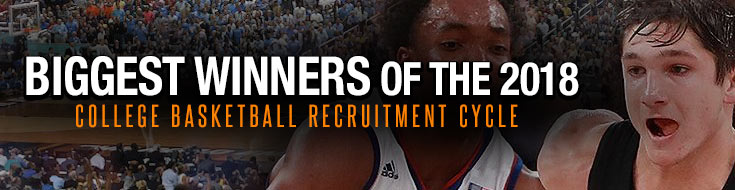 Biggest Winners of College Recruitment Cycle