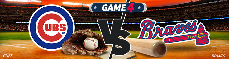 Chicago Cubs vs. Atlanta Braves MLB Betting Preview