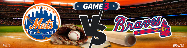 New York Mets vs. Atlanta Braves MLB Betting Preview