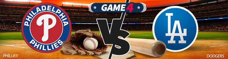 Philadelphia Phillies vs. Los Angeles Dodgers - MLB Betting preview