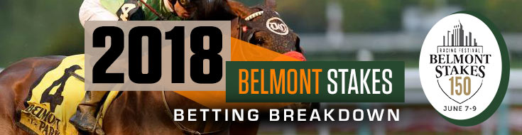 2018 Belmont Stakes Betting Breakdown | BetNow Racebook