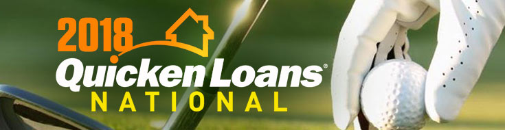2018 Quickens Loans National Golf betting odds and preview