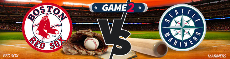 Boston Red Sox vs. Seattle Mariners MLB Betting Preveiw