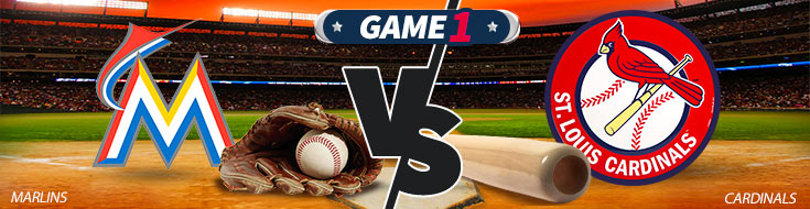 Miami Marlins vs. St. Louis Cardinals - MLB Betting Preview
