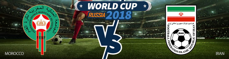 Morocco vs. Iran World Cup Betting Preview