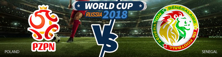 Poland vs. Senegal - World Cup Betting Preview