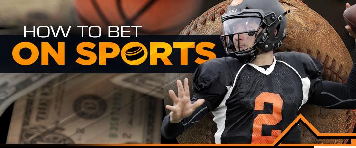 How do i bet on sports online vegas betting odds ufc 172 videos