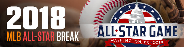 2018 MLB All-Star Break Image