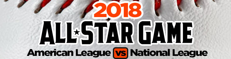 2018 MLB All-Star Game Image