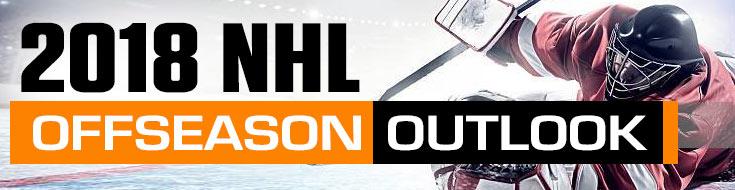 2018 NHL Offseason Image
